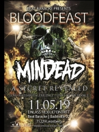 11.05.2019 - Blood Feast 2019