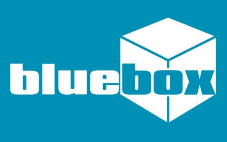 """Bluebox"" Tonstudio"