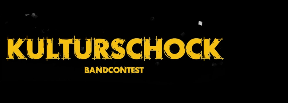 >> Bandcontest - Bewerbe Dich jetzt!